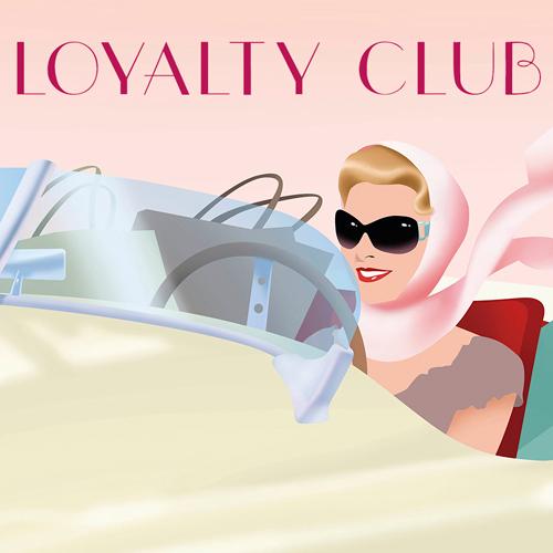 Kom med i klubben – helt gratis!