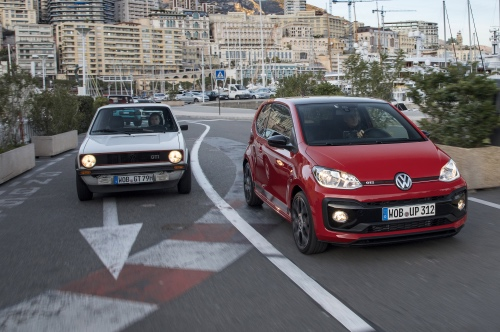 Ny VW Up! GTI - Kvindernes Bilmagasin
