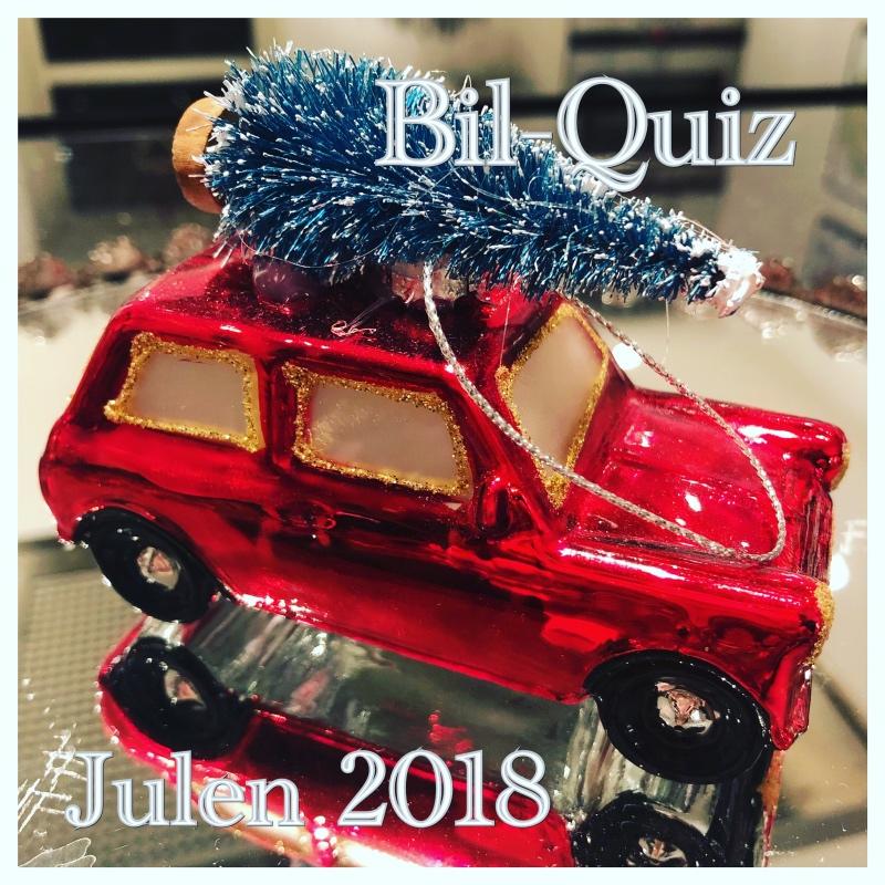Julen 2018