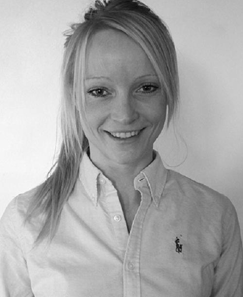 Portræt billede Laura Drustrup