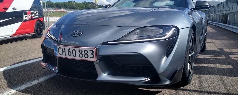 Toyota GT Supra