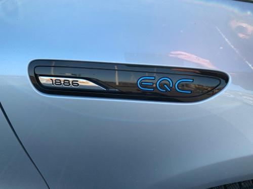 EQC mærke