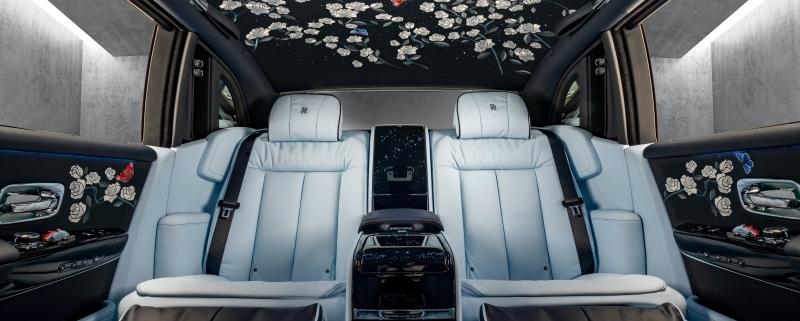 Rolls-Royce teaser