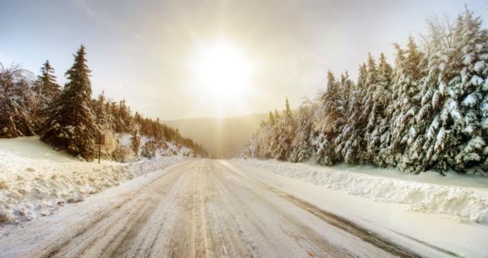 Vinter teaserbillede