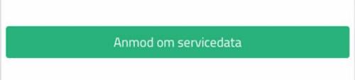 Digital servicebog anmod om servicedata