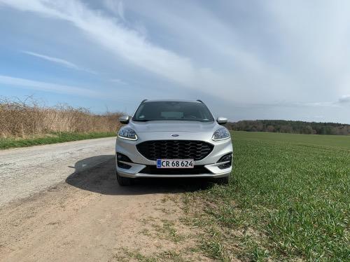 Ford Kuga PHEV forfra