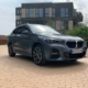 BMW X1 teaserbillede