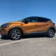 Renault Captur teaserbillede