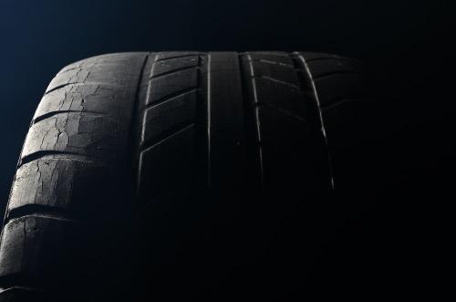 Slidt dæk