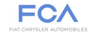 Foredrag FCA logo