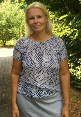 Christina Schach